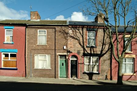 21 and 23 Madryn Street