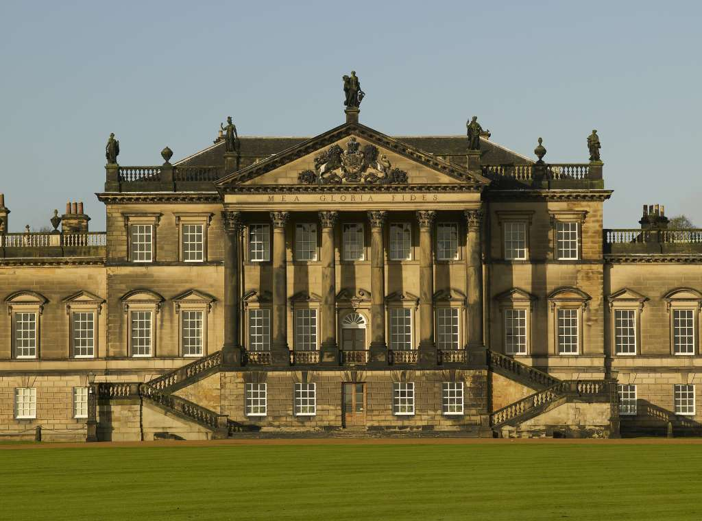 Press Release Preservation Trust To Acquire Wentworth