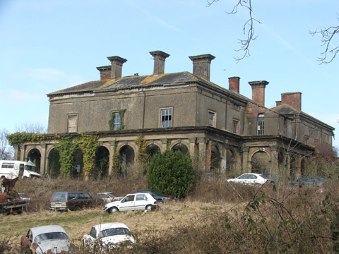 Property For Sale Shropshire Wales Boprders