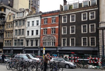Call To Arms: Stay Of Execution For Strand Buildings 1