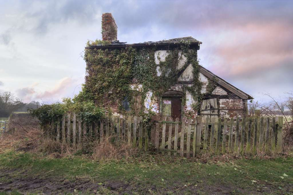 Squatter's Cottage, Lane End, Plasau, Shropshire: Eveleigh Photography