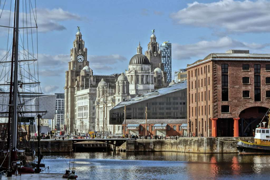 SAVE welcomes UNESCO draft decision to retain Liverpool World Heritage status
