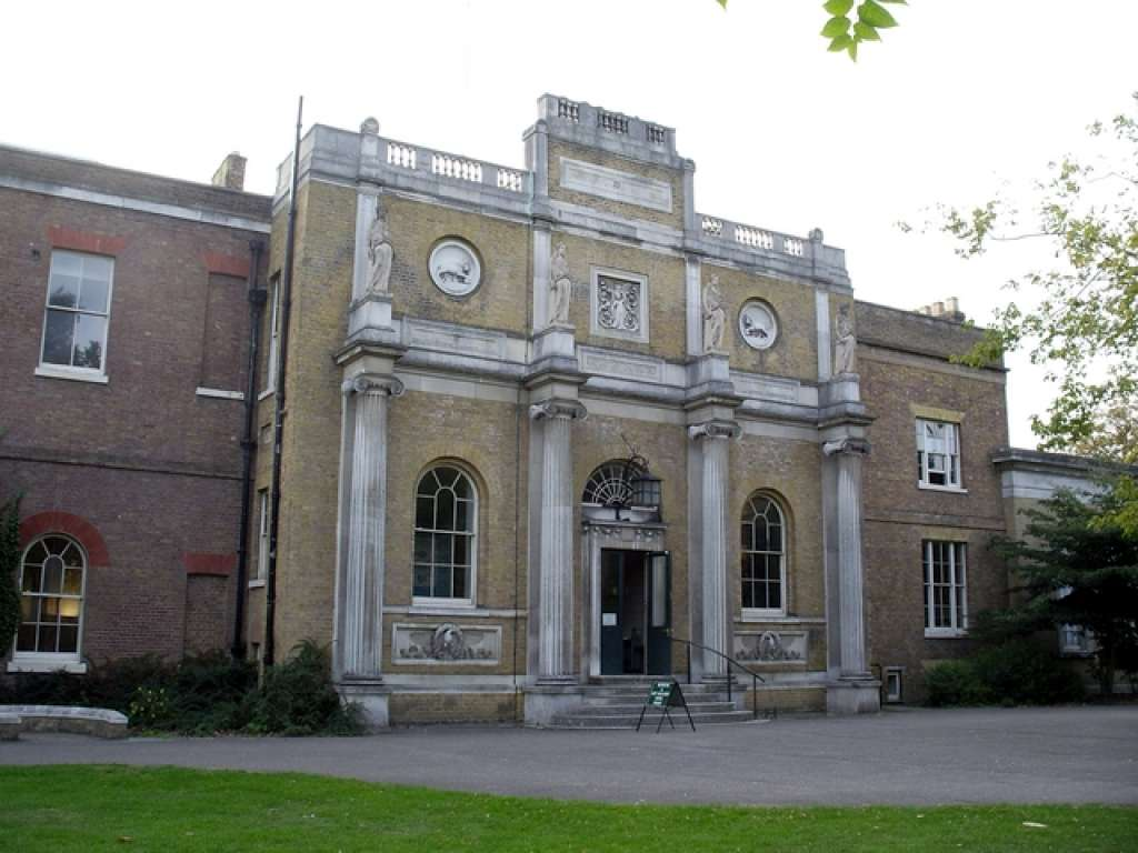 SAVE objects to proposed loss of Ealing's last conservation officer post