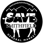 SAVE Smithfield General Market
