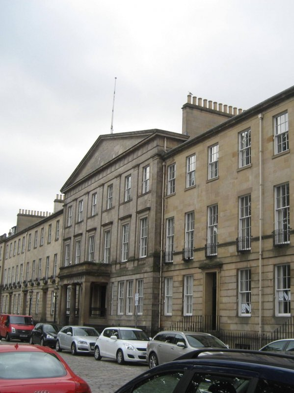 Laurieston House, Glasgow